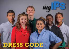 IPS Dress Code Image