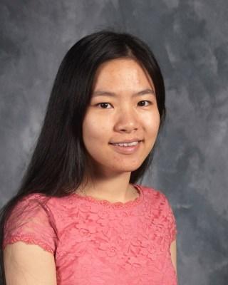 Shumin Fang,  Mandarin Teacher
