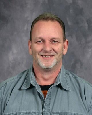 Mr. Raymond Oaks, HEAD CUSTODIAN
