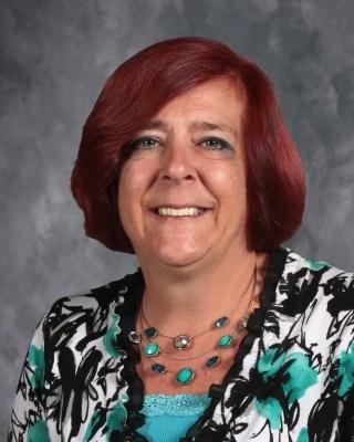 Ms. Lisa Patterson, ADMINISTRATIVE ASSOCIATE