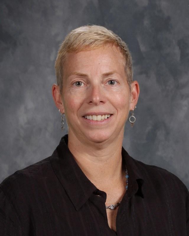 Mrs. Chris Snow, IB COORDINATOR