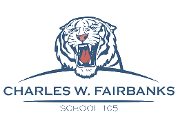 Charles Warren Fairbanks School 105
