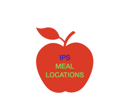 IPS Meal Locations