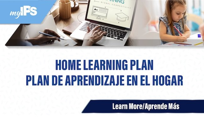 Home Learning Plan