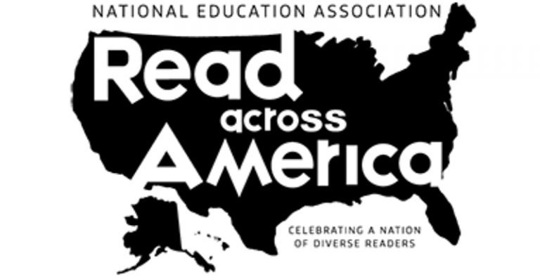 READ ACROSS AMERICA WEEK – March 1st – 5th