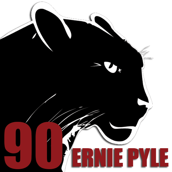 Ernie Pyle School 90