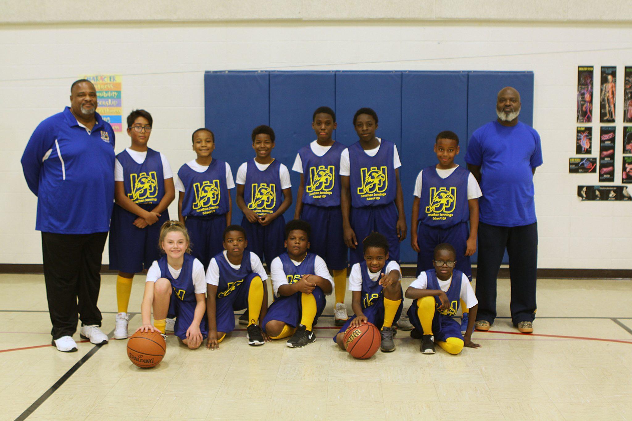 Jayhawks Basketball