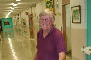 Happy Retirement Mr. Ledbetter