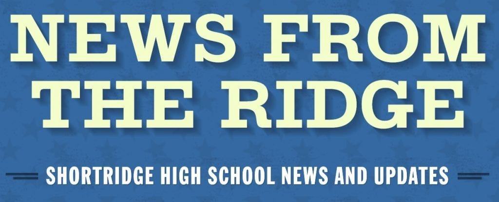 News from the ridge