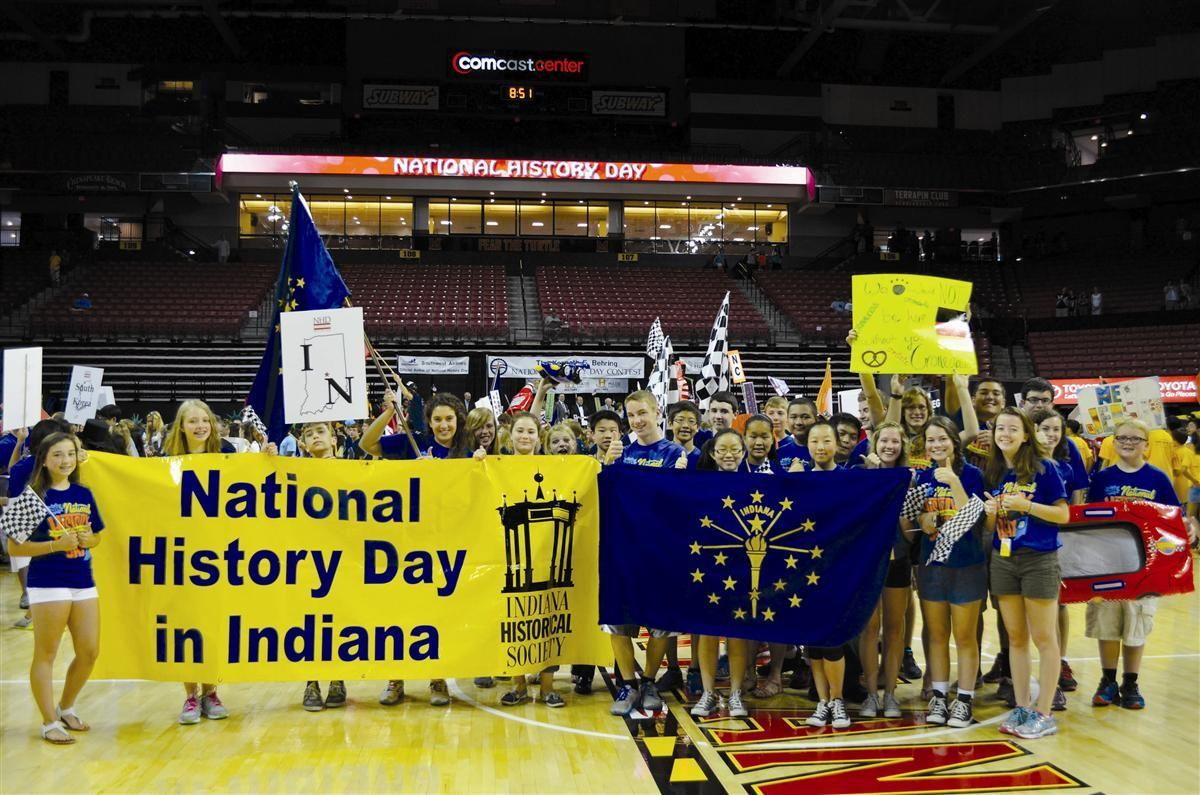 National History Day in Indiana Competition