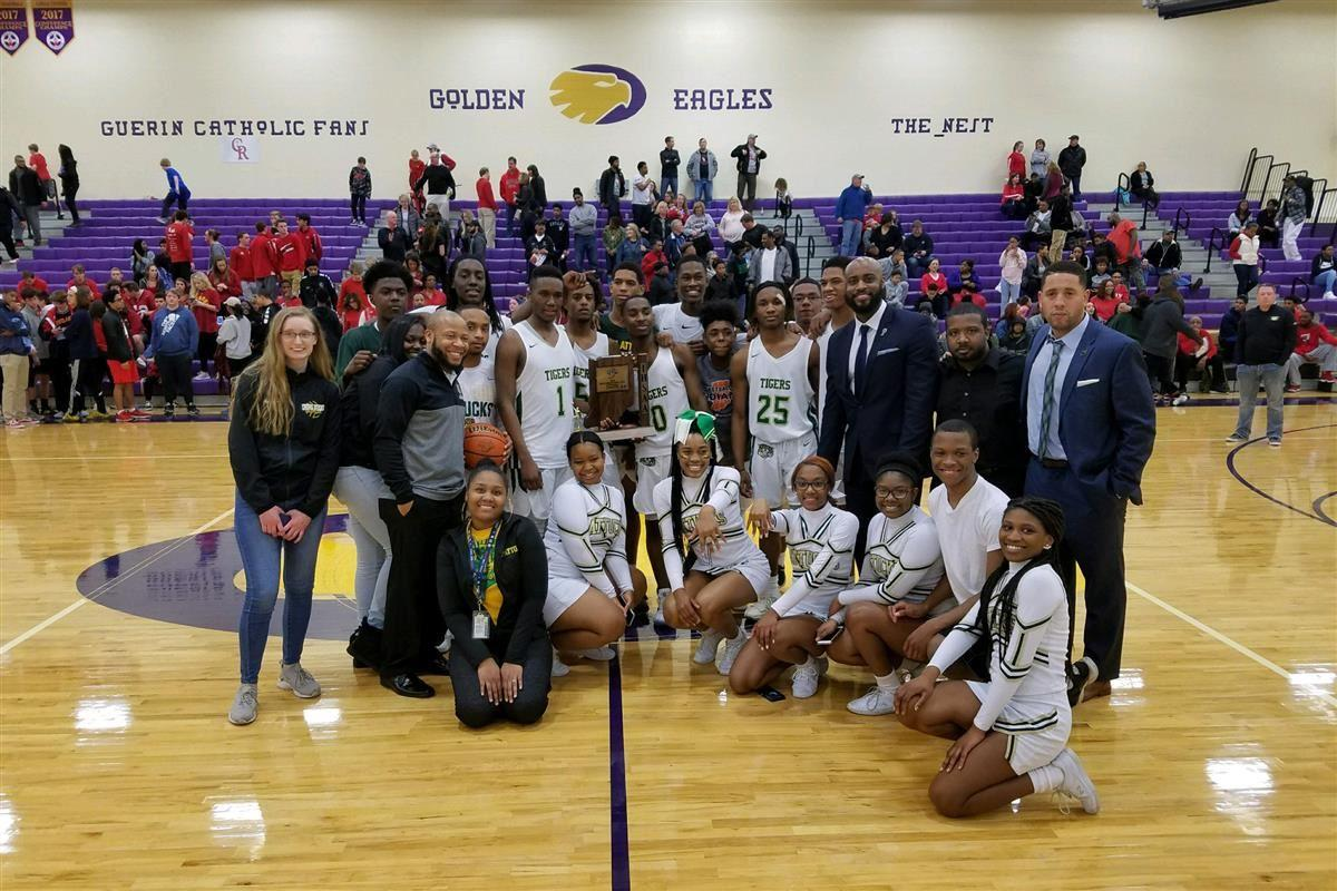 Attucks on the road to the Regionals