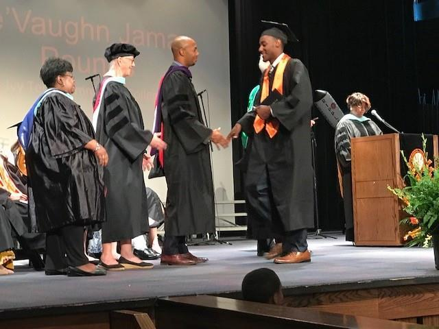 2018 Broad Ripple Graduation