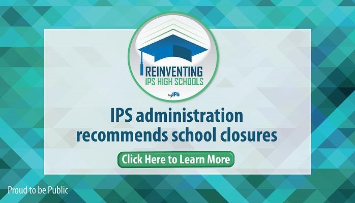 ips administration recommends school closures