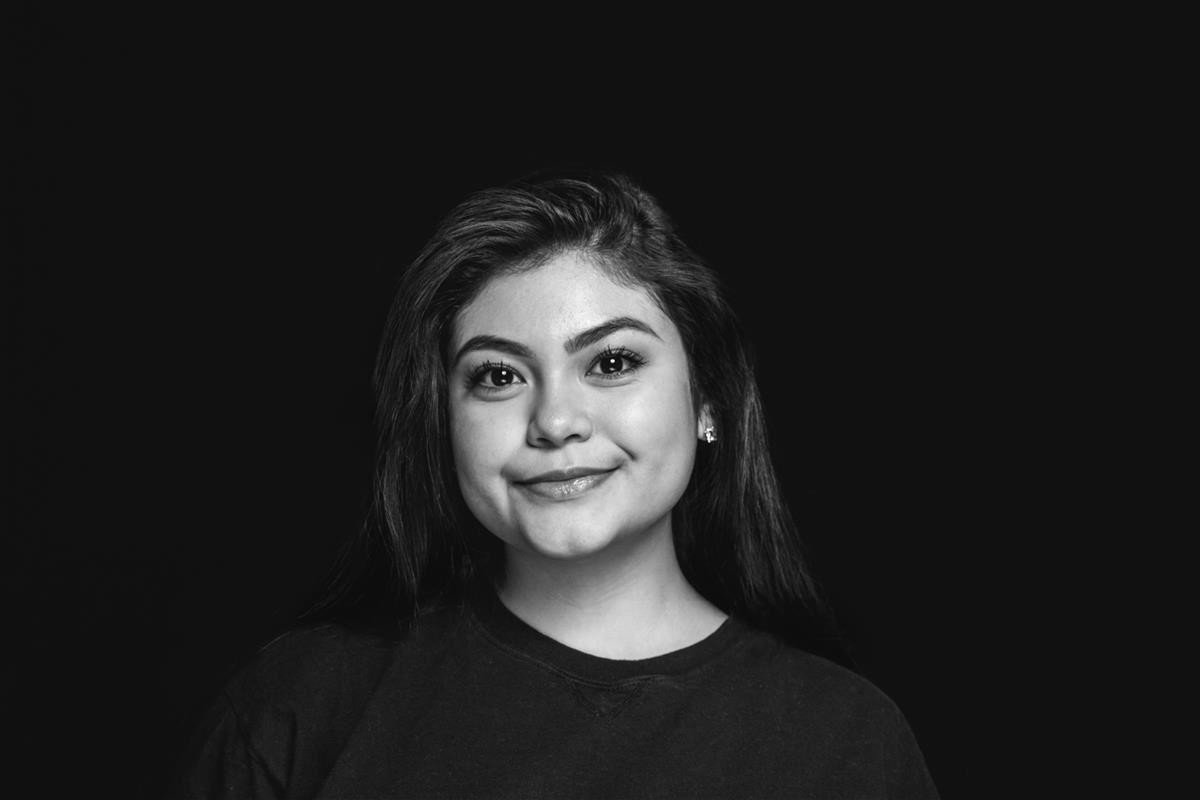 Jennifer R. Argumedo, 2018 valedictorian, Broad Ripple Magnet High School for the Arts and Humanities