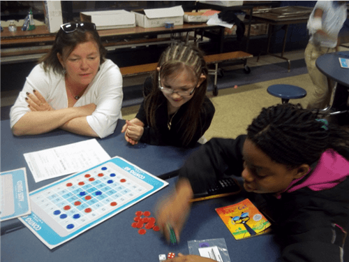 Science, Games and Music – Making Math Fun