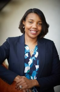 Aleesia Johnson Approved as Next Superintendent of Indianapolis Public Schools 2