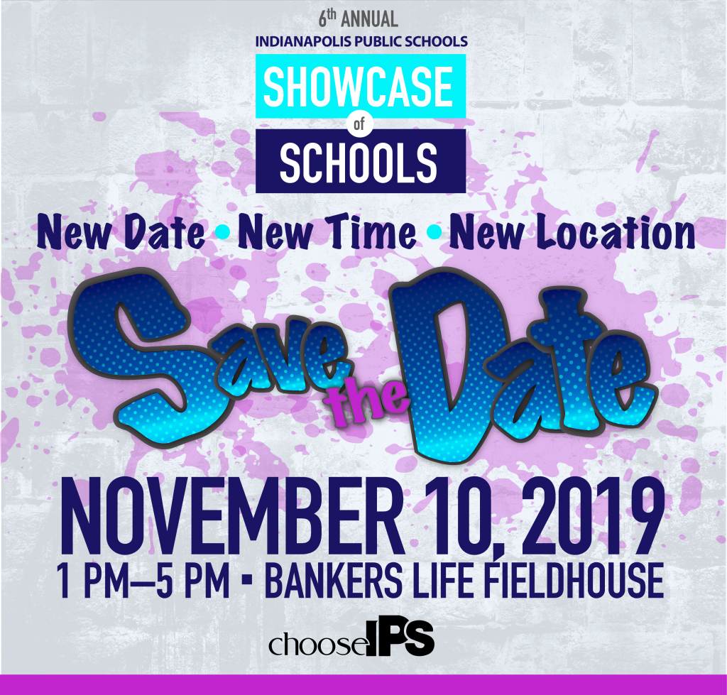 Find Out Why Families are Choosing IPS at the 6th Annual Showcase of Schools 2
