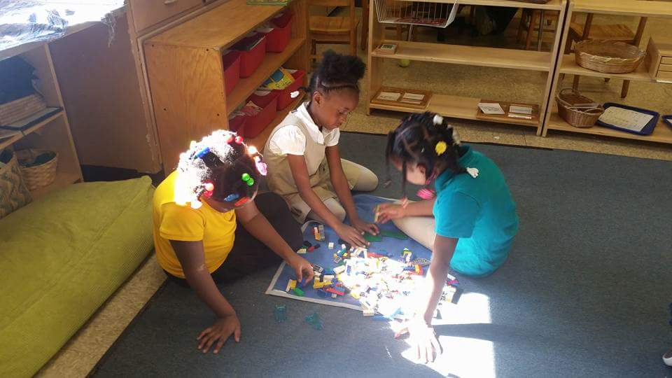 Montessori 36