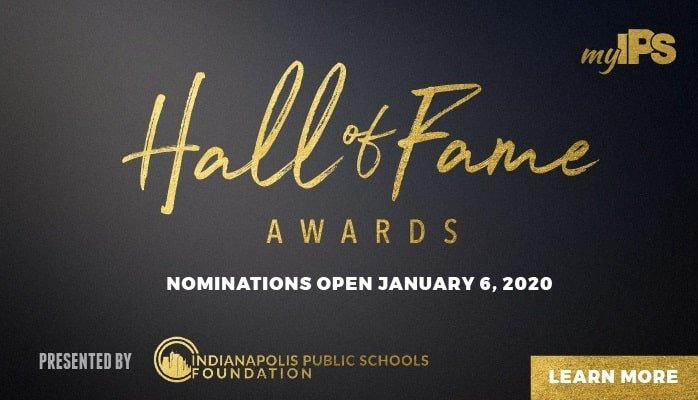 Hall of Fame Awards Nominations
