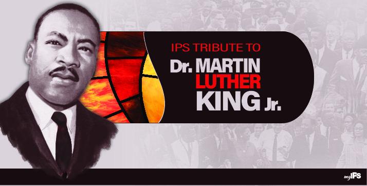 MLK Tribute