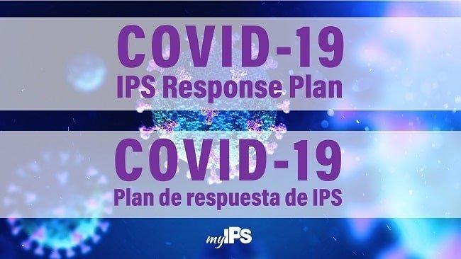 COVID-19 IPS Response Plan