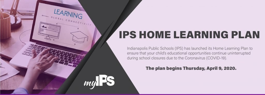 IPS Home Learning Plan 2