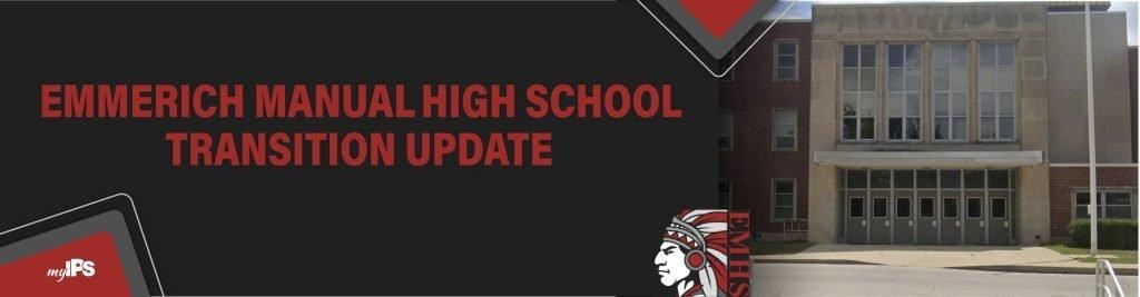 Emmerich Manual High School 2