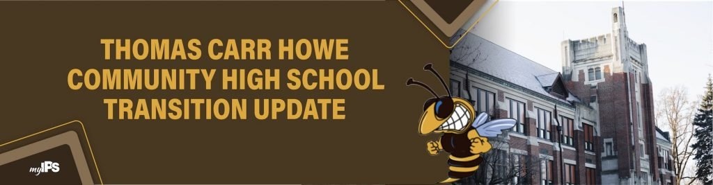 Thomas Carr Howe High School 2
