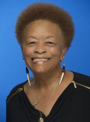 The National Education Association (NEA) Will Honor Dr. Patricia Payne During the 2020 Human & Civil Rights Awards Ceremony 2