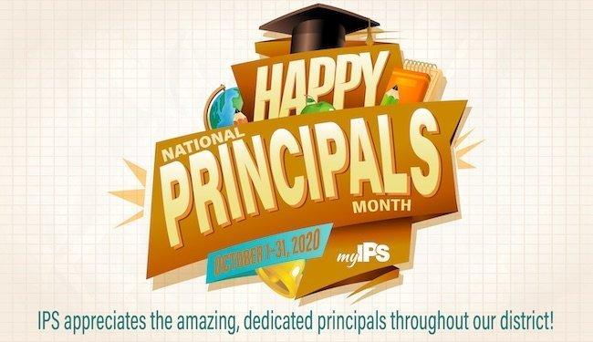 Happy principals week