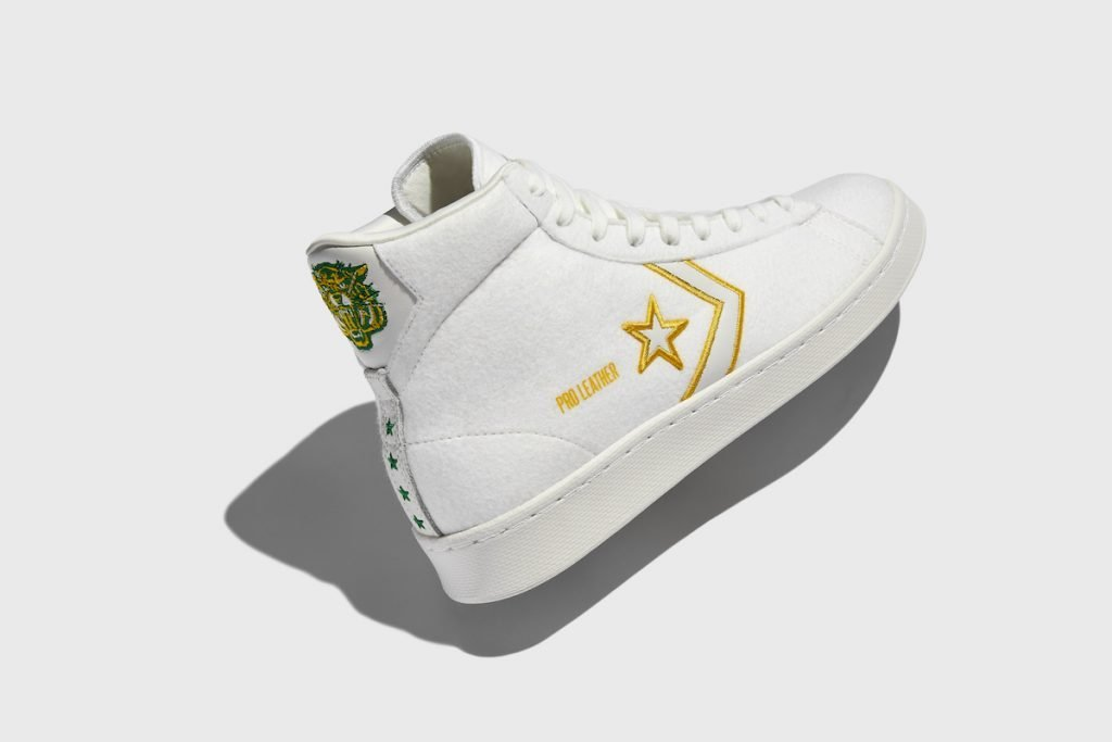 Converse Debuts Crispus Attucks All Star Shoes as Part of Breaking Down Barriers Collection 1