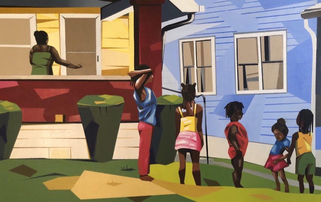 I Am... An IPS Celebration of Black History Month 10
