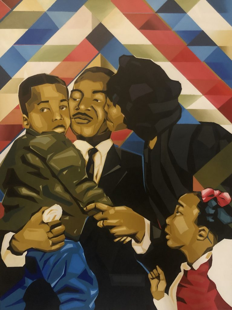I Am... An IPS Celebration of Black History Month 8