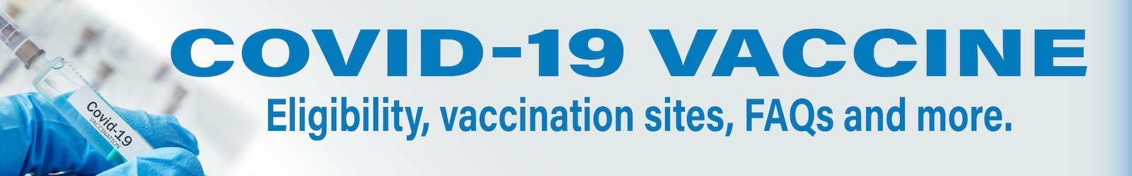 COVID-19 Vaccination Information & Resources 2