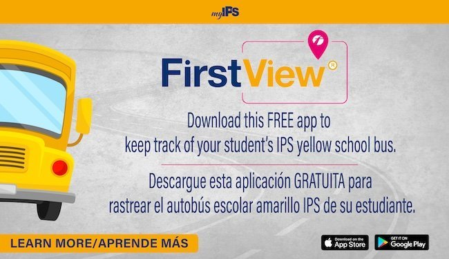 First view app