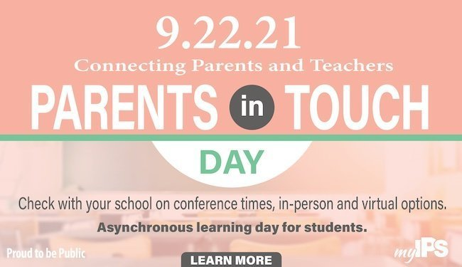 parents in touch september 22 2021